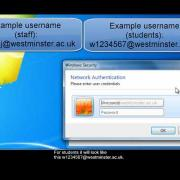 How to access the internet wirelessly via Eduroam